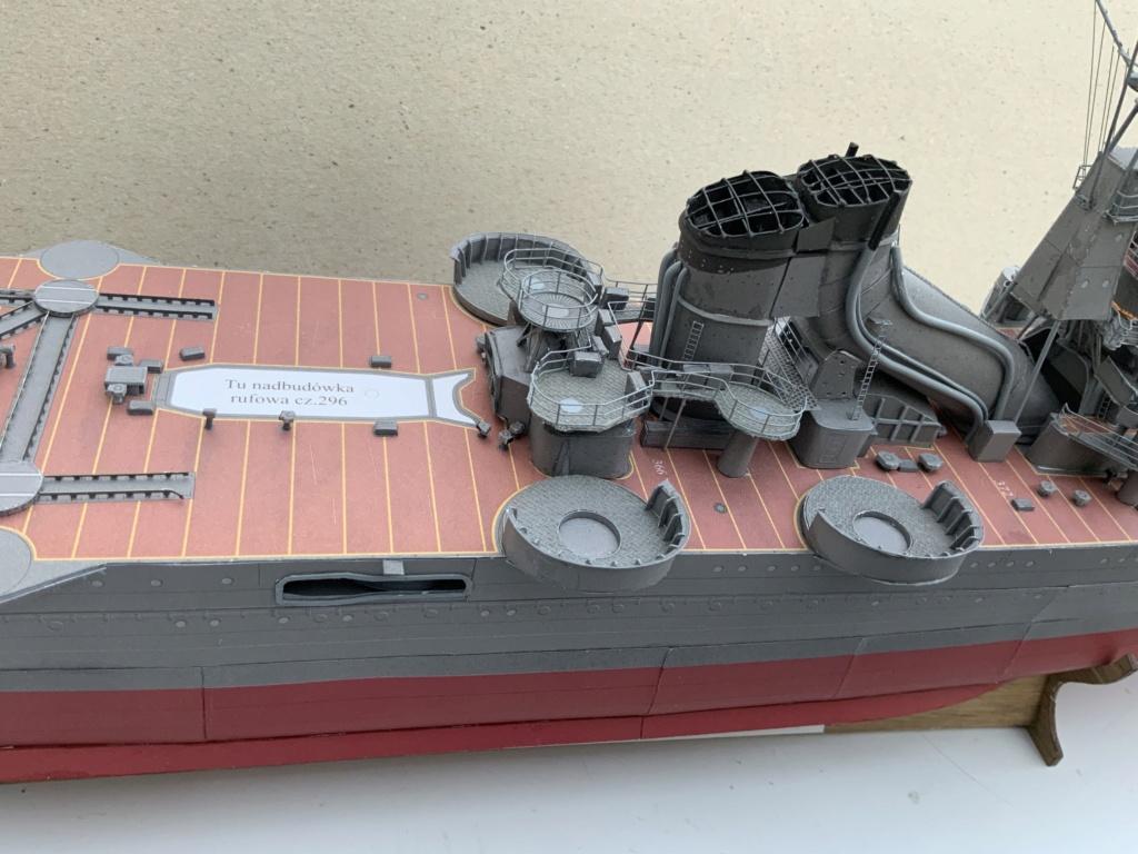 IJN SUZUJA, schwerer Kreuzer  1:200 Fantom Modell geb. von gez10x11 - Seite 3 Img_0177