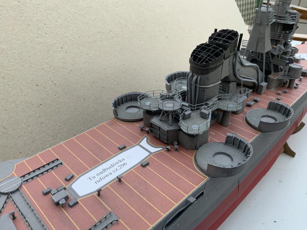 IJN SUZUJA, schwerer Kreuzer  1:200 Fantom Modell geb. von gez10x11 - Seite 3 Img_0178