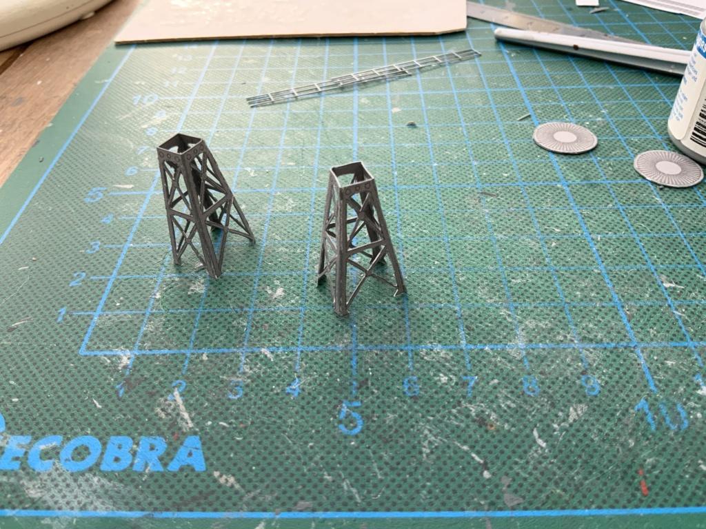 IJN SUZUJA, schwerer Kreuzer  1:200 Fantom Modell geb. von gez10x11 - Seite 3 Img_0182
