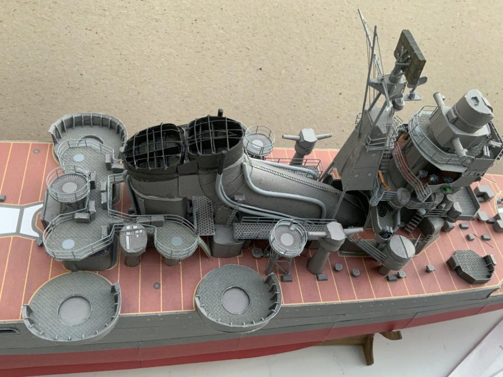 IJN SUZUJA, schwerer Kreuzer  1:200 Fantom Modell geb. von gez10x11 - Seite 3 Img_0186