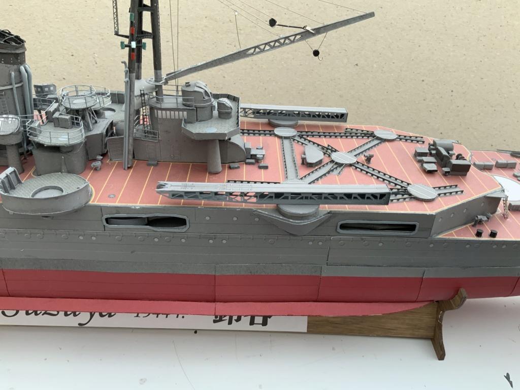 IJN SUZUJA, schwerer Kreuzer  1:200 Fantom Modell geb. von gez10x11 - Seite 3 Img_0222