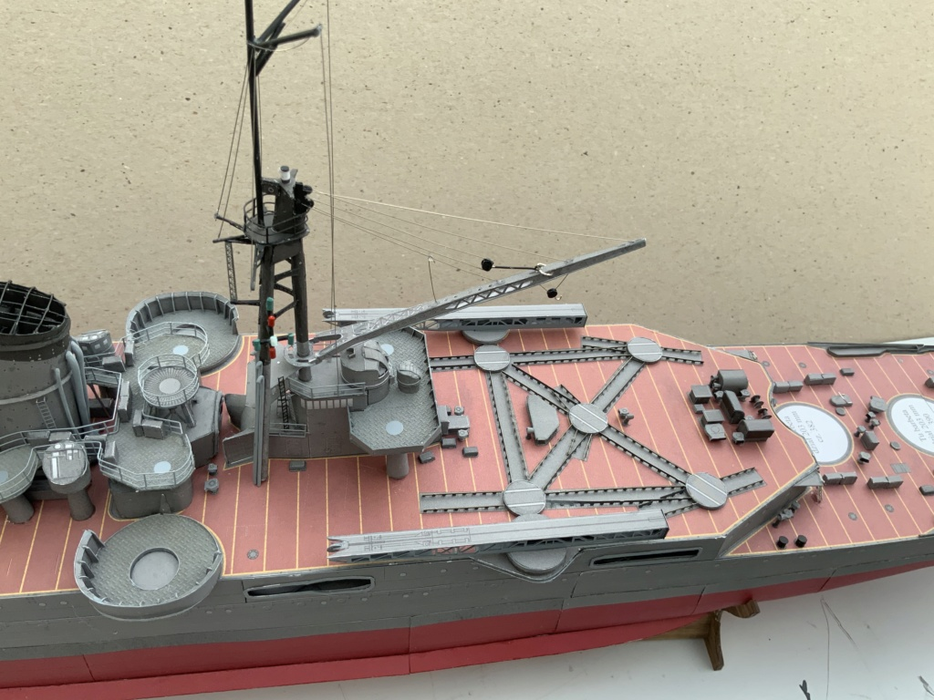 IJN SUZUJA, schwerer Kreuzer  1:200 Fantom Modell geb. von gez10x11 - Seite 3 Img_0223