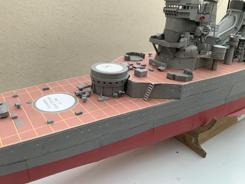 IJN SUZUJA, schwerer Kreuzer  1:200 Fantom Modell geb. von gez10x11 - Seite 3 Img_0229