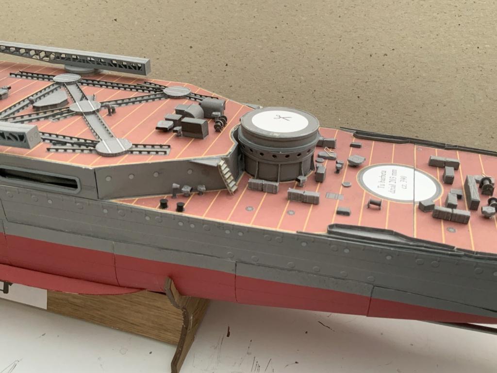 IJN SUZUJA, schwerer Kreuzer  1:200 Fantom Modell geb. von gez10x11 - Seite 3 Img_0232