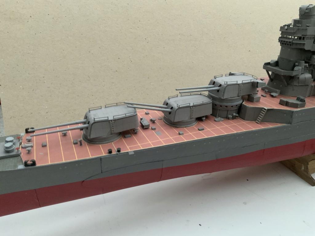 IJN SUZUJA, schwerer Kreuzer  1:200 Fantom Modell geb. von gez10x11 - Seite 3 Img_0234