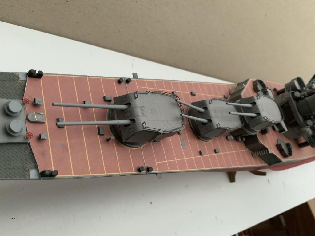 IJN SUZUJA, schwerer Kreuzer  1:200 Fantom Modell geb. von gez10x11 - Seite 3 Img_0235