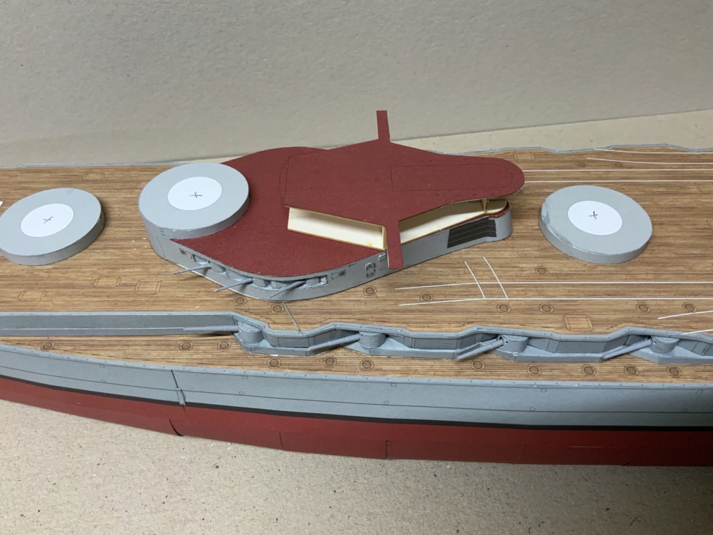 Großlinienschiff SMS KÖNIG, GPM 1 : 200, geb. von gez10x11 Img_0360