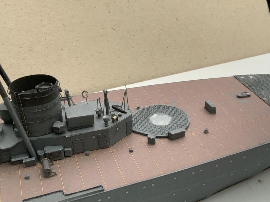 IJN AKASHI, Werkstatt-/Reperaturschiff, Avangard Modell, 1 : 200, geb. von gez10x11 - Seite 3 Img_0852