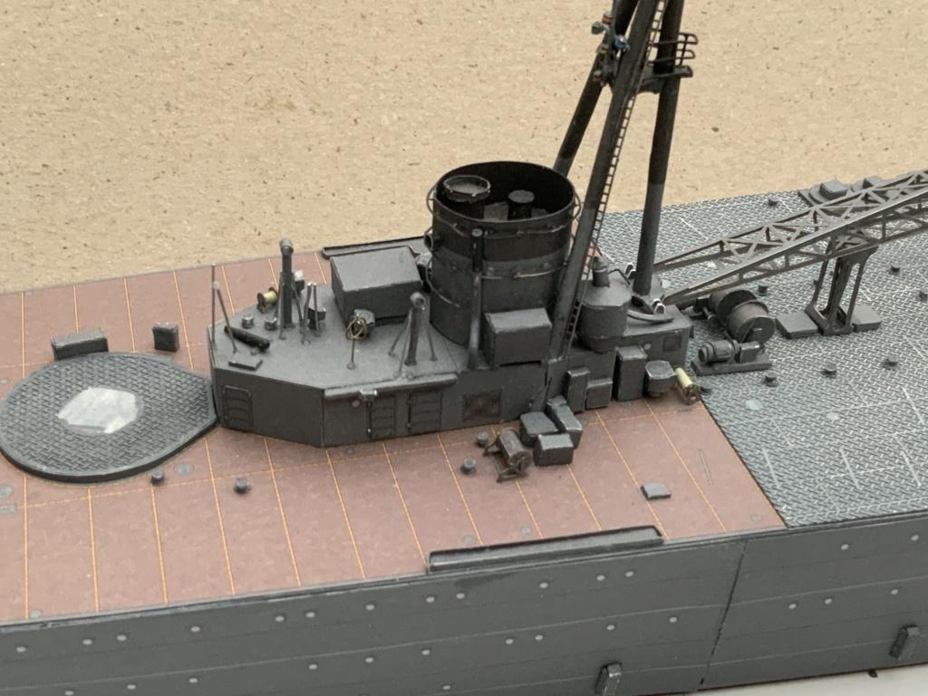 IJN AKASHI, Werkstatt-/Reperaturschiff, Avangard Modell, 1 : 200, geb. von gez10x11 - Seite 3 Img_0853