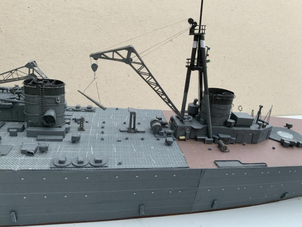 IJN AKASHI, Werkstatt-/Reperaturschiff, Avangard Modell, 1 : 200, geb. von gez10x11 - Seite 3 Img_0856