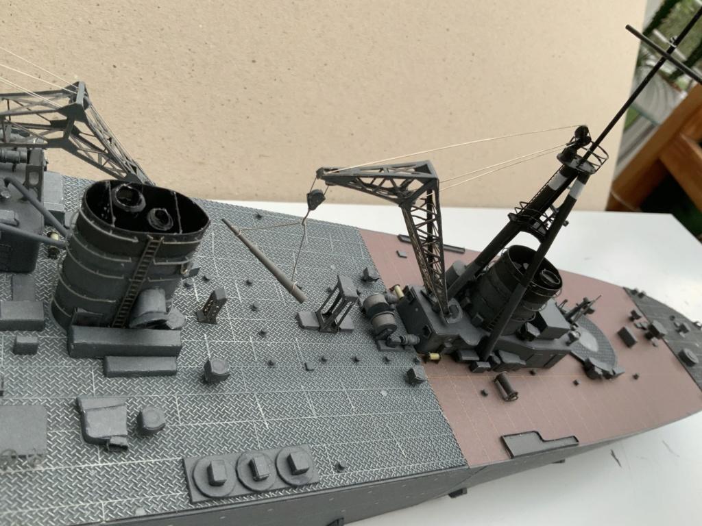 IJN AKASHI, Werkstatt-/Reperaturschiff, Avangard Modell, 1 : 200, geb. von gez10x11 - Seite 3 Img_0857