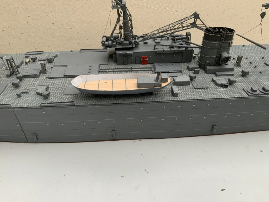 IJN AKASHI, Werkstatt-/Reperaturschiff, Avangard Modell, 1 : 200, geb. von gez10x11 - Seite 3 Img_0859