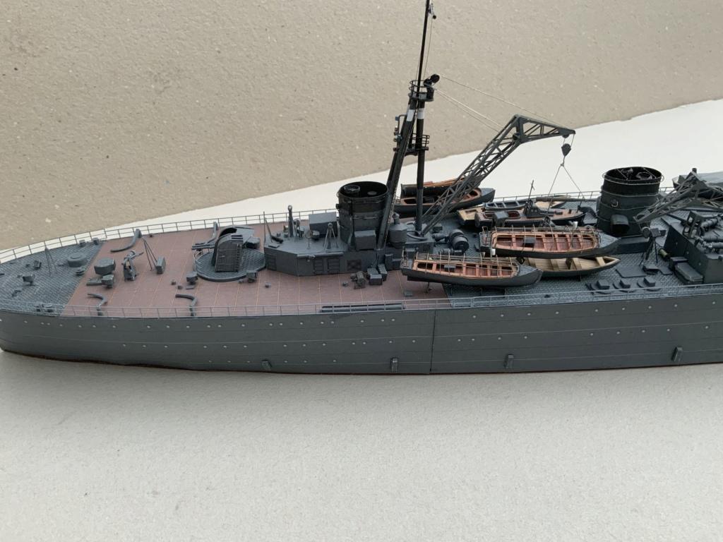 IJN AKASHI, Werkstatt-/Reperaturschiff, Avangard Modell, 1 : 200, geb. von gez10x11 - Seite 3 Img_0872