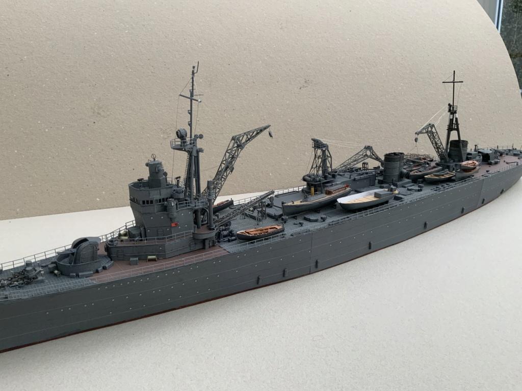 IJN AKASHI, Werkstatt-/Reperaturschiff, Avangard Modell, 1 : 200, geb. von gez10x11 - Seite 3 Img_0873