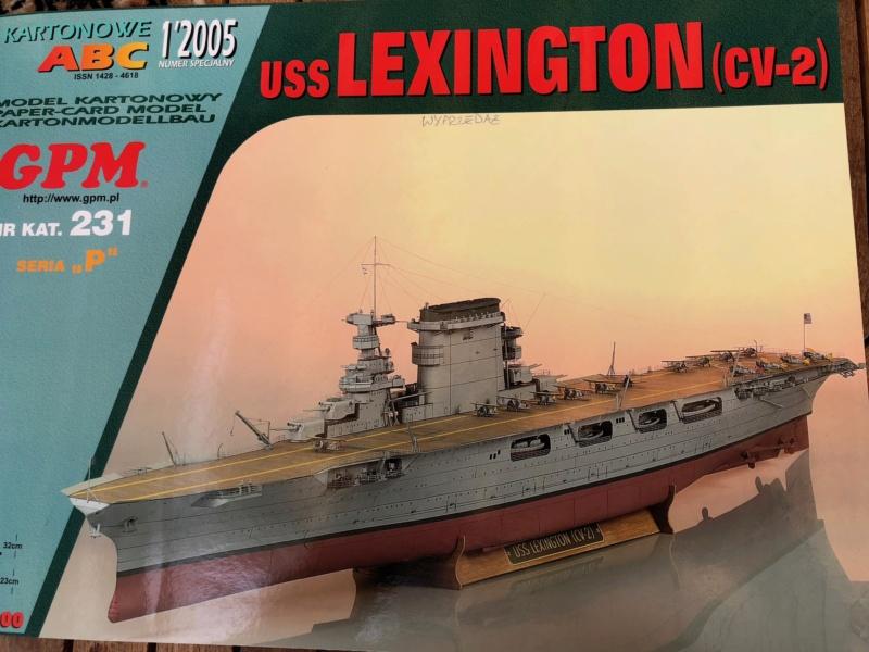 USS LEXINGTON CV 2 von GPM, gebaut von gez10x11 Img_0911
