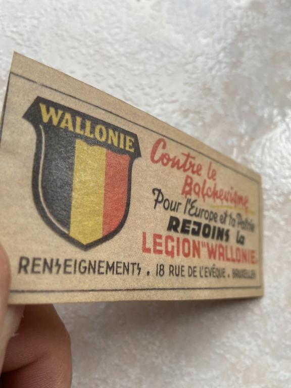 Petite rentrée Légion Wallonie  735a5110