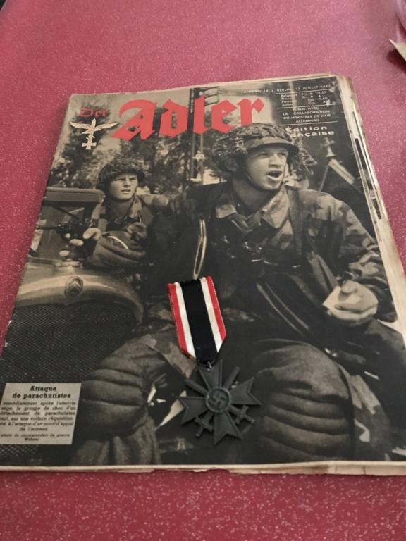 Petite rentrée Allemande WW2 de la semaine  9ffa8910
