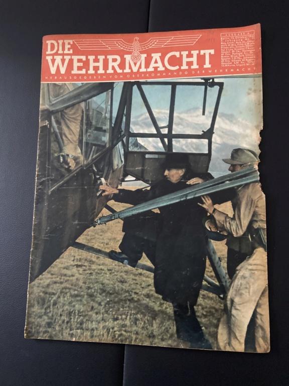 Petite rentrée allemande et GB ww2 Image20