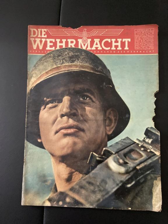 Petite rentrée allemande et GB ww2 Image22