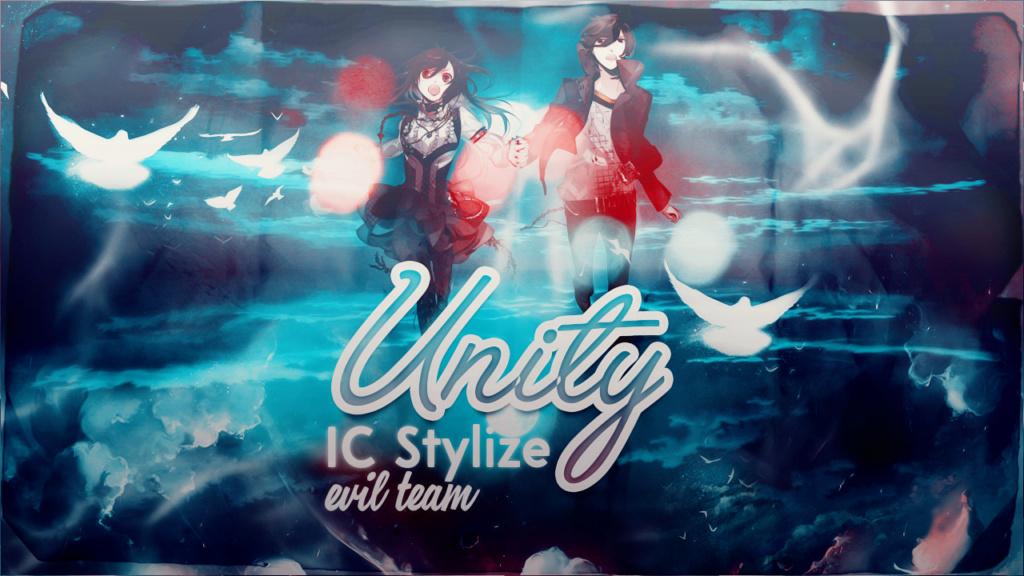 [Evil Team] - Unity - [IC Stylize 10th] Yuu_un10
