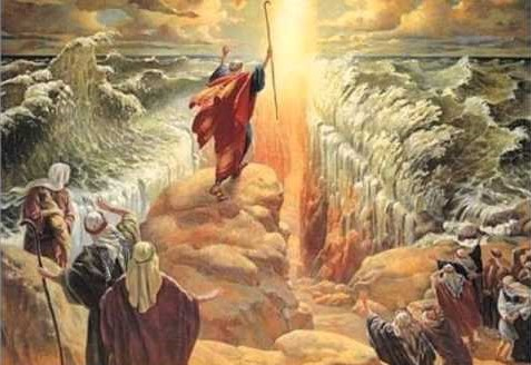 Dimanche 18 avril 2021/Troisième dimanche de Pâques - Page 32 Exode_10