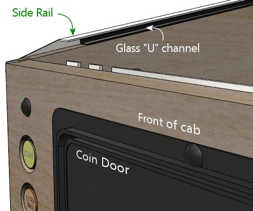 [WIP 65%] Pincab de Krys76 - Page 6 Glass-10