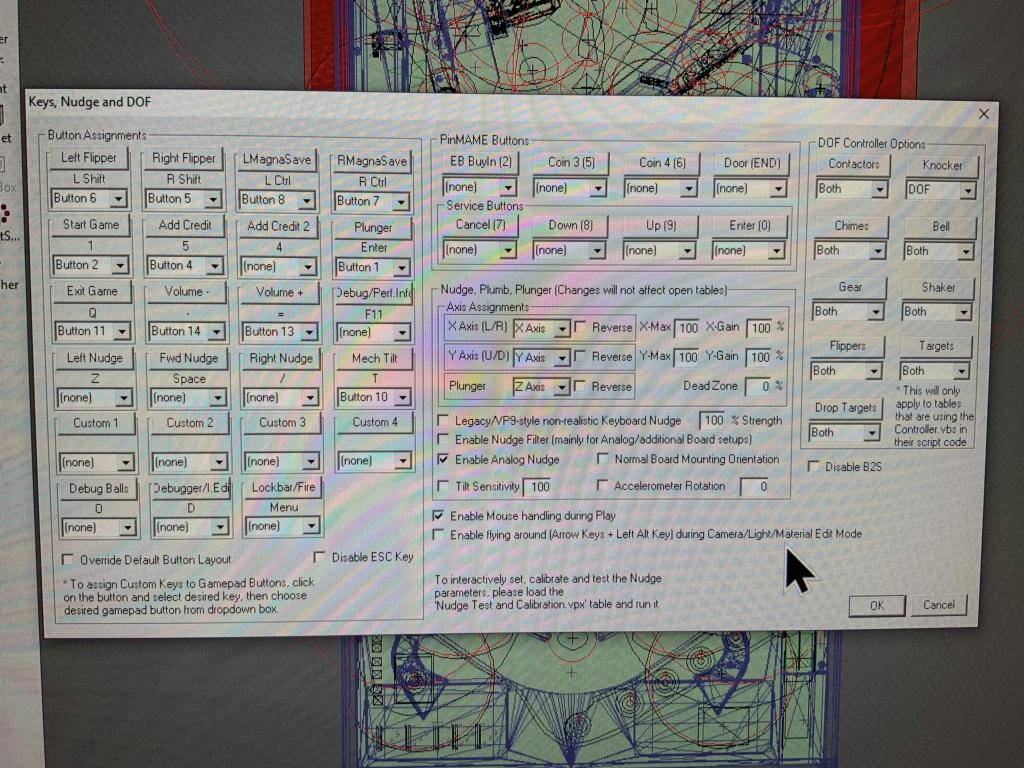 [WIP 65%] Pincab de Krys76 - Page 7 Img_0213