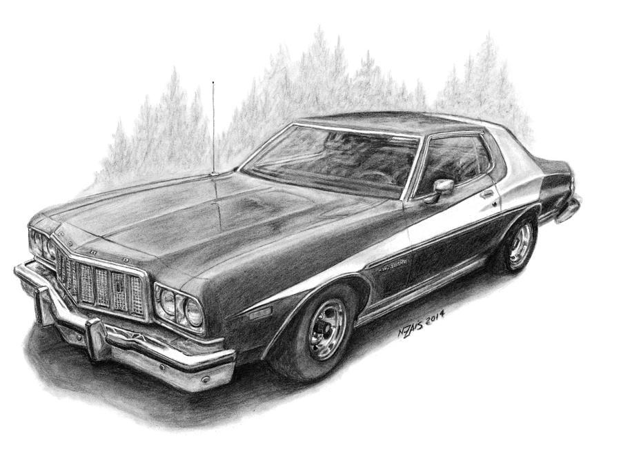 Dessins de voitures... - Page 16 1975-f11