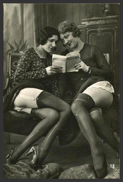 pin up et belle fille page 2 - Page 39 Epoque10