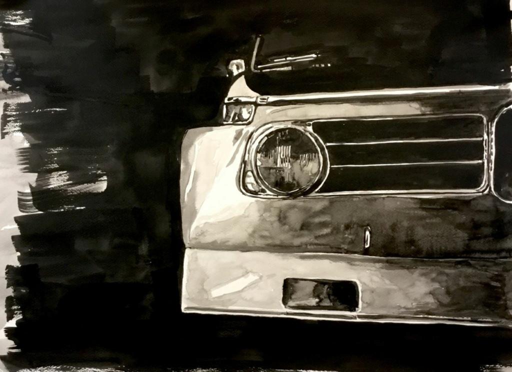 Dessins de voitures... - Page 16 S10
