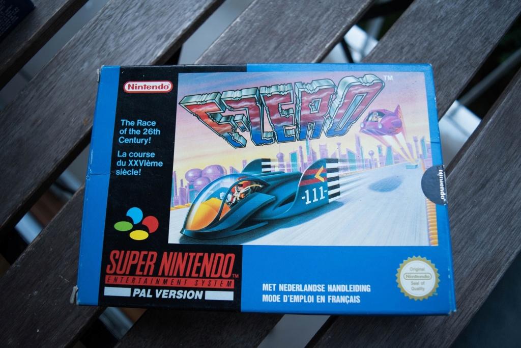 Lot 3 jeux SNES / Super Nintendo Vente_21