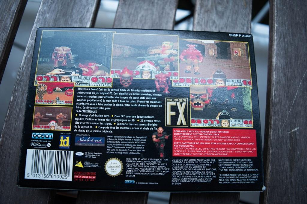 Lot 3 jeux SNES / Super Nintendo Vente_34