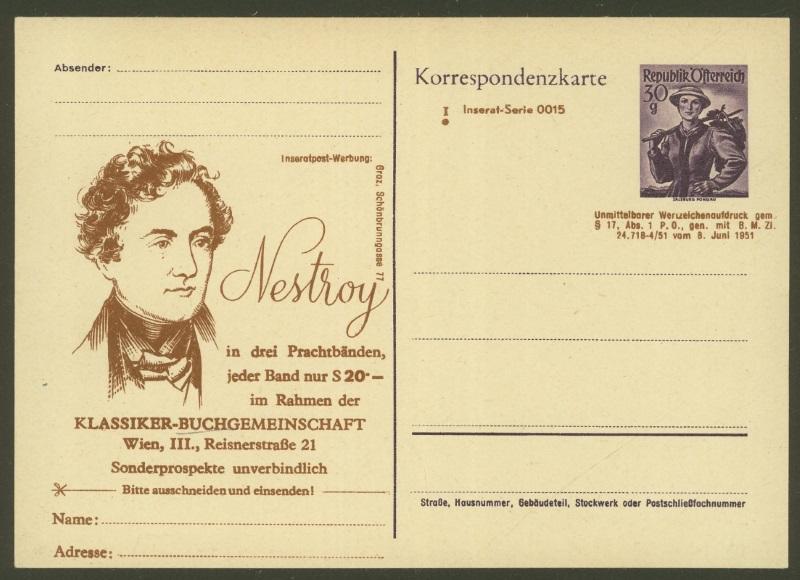Inseratpostkarten als Zudruckkarten 0015_810