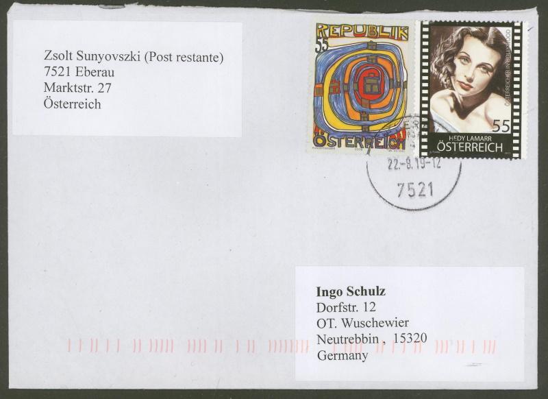 Schauspieler/innen aus Österreich 2911_810