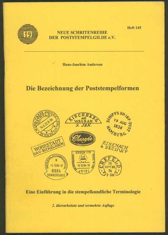 Die Büchersammlungen der Forumsmitglieder - Seite 9 Anders10