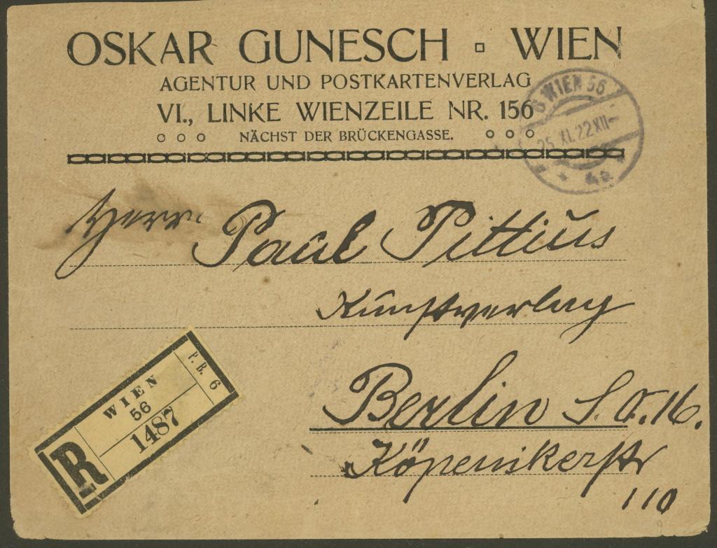 Inflation in Österreich - Belege - 1918 bis 1925 - Seite 21 At_2710