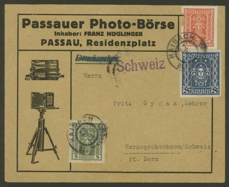 Werbeumschläge und -karten aus Österreich - Seite 7 Foto_a12