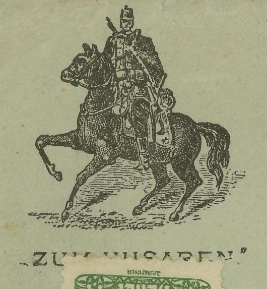 Werbeumschläge und -karten aus Österreich - Seite 7 Patron14