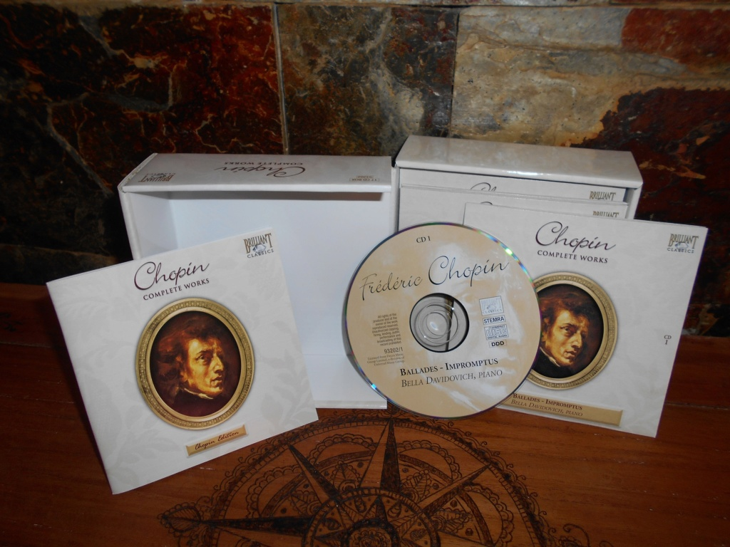 Chopin Complete Works 03138