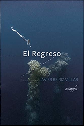 """Ya está disponible """"El Regreso"""", mi segunda novela El_reg10"""