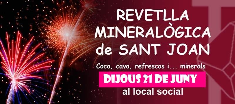 Revetlla mineralògica 110