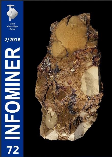 Infominer nº 72 (2/2018) Infomi10