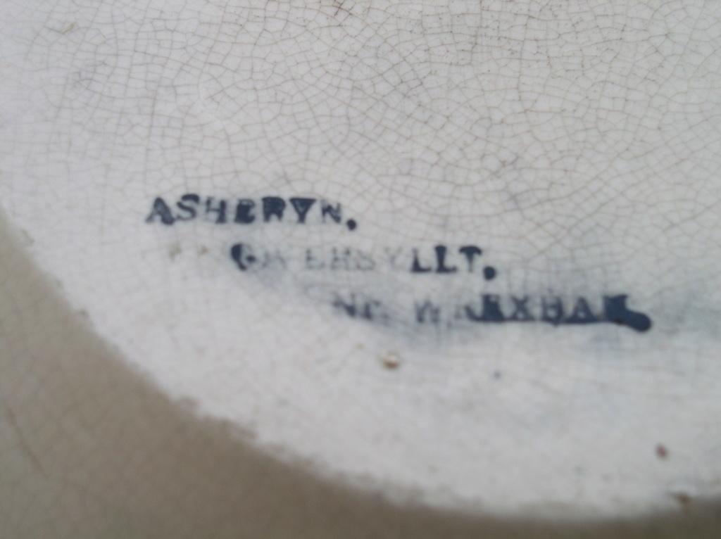Ashbryn Gwersyllt Nr Wrexham? P1010026