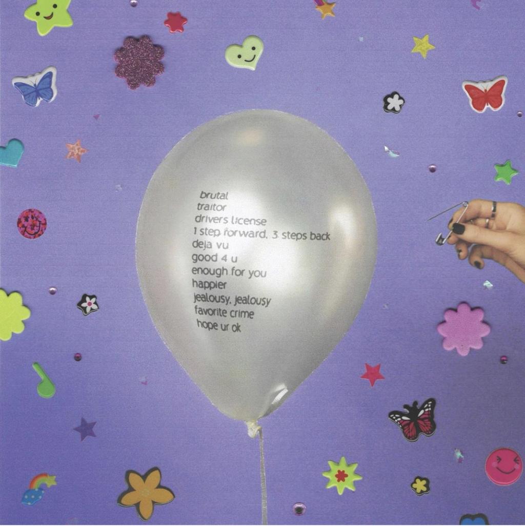 """Olivia Rodrigo >> álbum """"SOUR"""" - Página 3 0164a310"""
