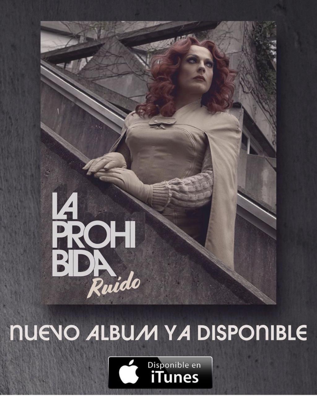 """La Prohibida >>> álbum """"Ruido"""" - Página 2 08615d10"""