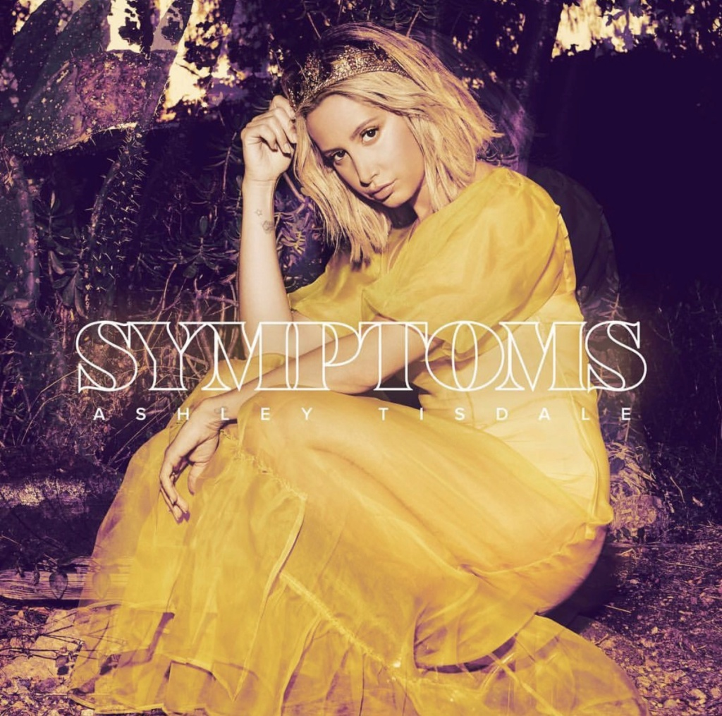 "Ashley Tisdale >> álbum ""Symptoms"" - Página 3 21e8e810"