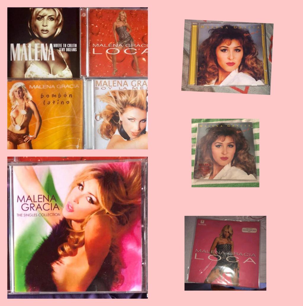 """Malena Gracia >> Nuevos Singles """"Quédate Una Noche (Feat Alex Cantó)""""/""""Que Pereza (feat Sandy G)"""" - Página 20 2b60b010"""