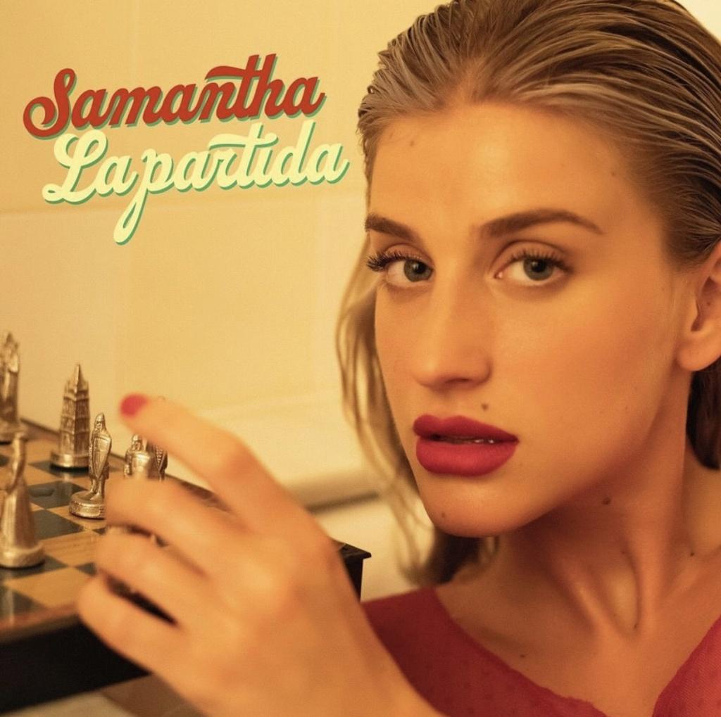 "Samantha (OT 2020) >> single ""La Partida"" - Página 3 33562a10"