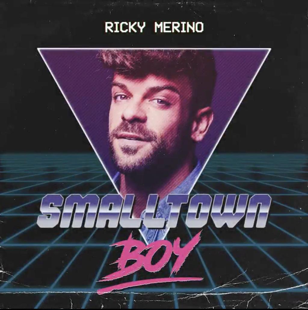 "Ricky Merino >>Single ""Smalltown Boy"" - Página 3 3dbcbd10"
