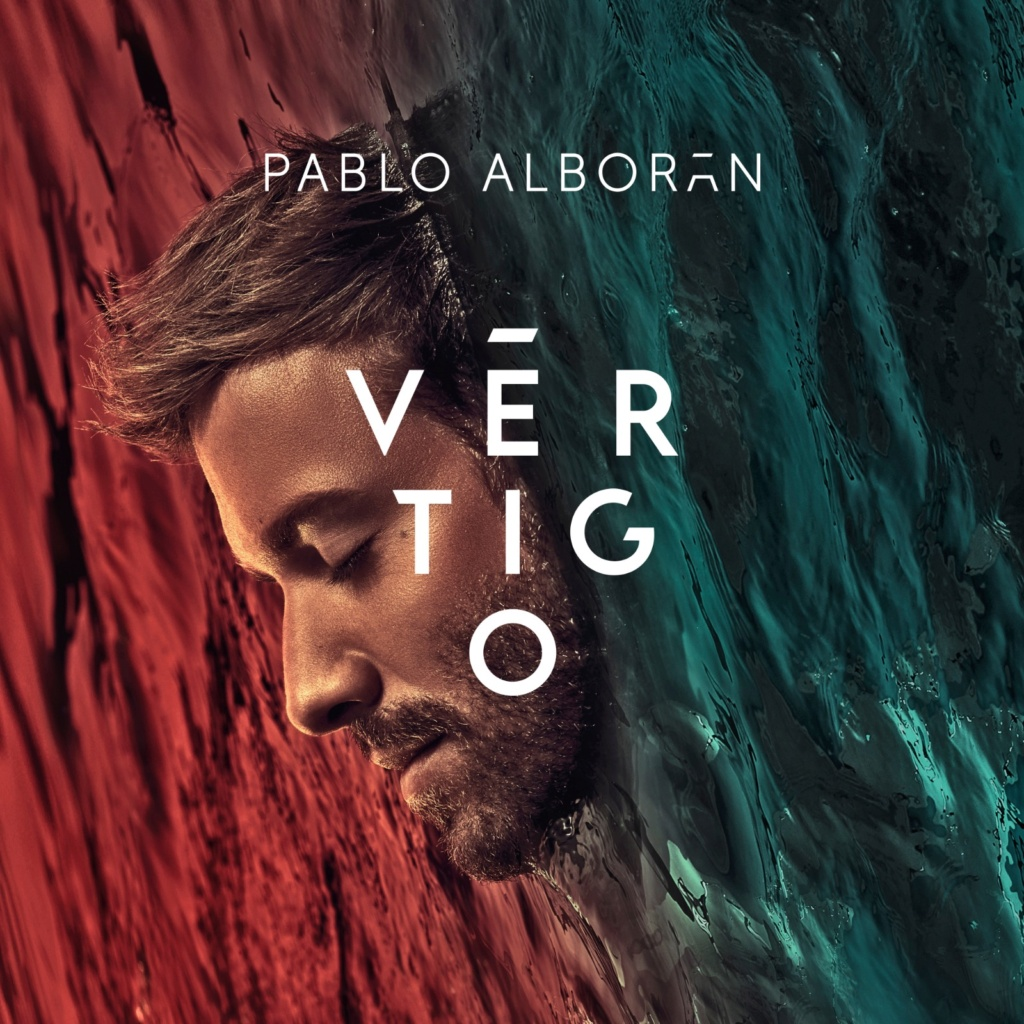 """Pablo Alborán >> álbum """"Vértigo""""  4e662810"""